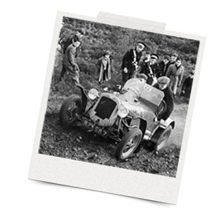 History of the 750 Motor Club