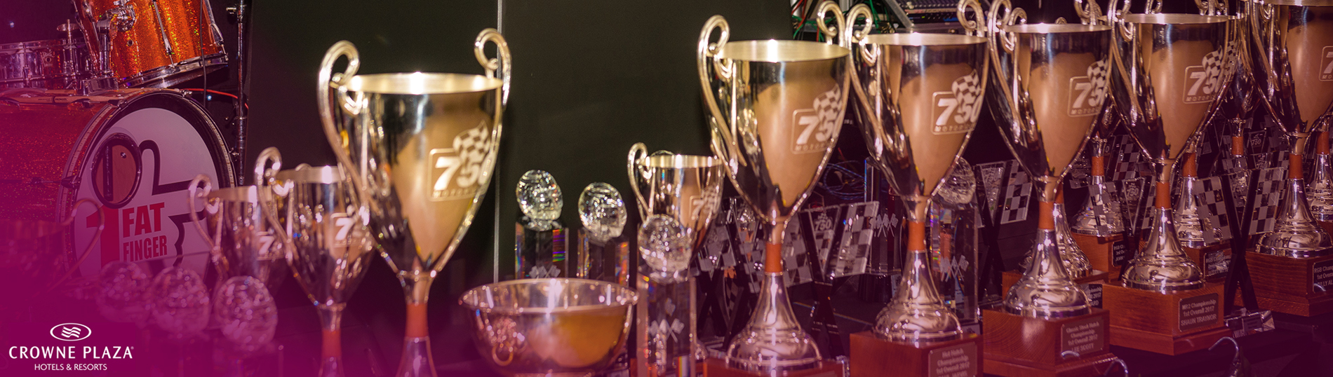 Annual Awards Night - Details