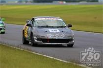 2016 - MR2 (Snetterton)