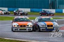 BMW Compact Cup at Donington Park National 2015