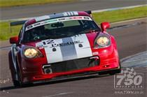 Cartek Roadsports  at Donington Park National 2015