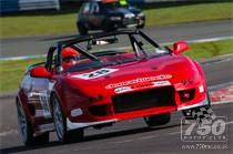 750 MOTOR CLUB – Cartek Roadsports Endurance racing at Donington Park 2015