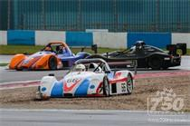 750 MOTOR CLUB – Spire Sportscars Bikesports Championship racing at Donington Park 2015
