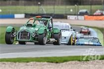 2016 - 750 Classic Interseries (Donington GP)