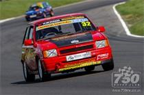 750 MOTOR CLUB – Classic Stock Hatch Championship racing at Brands Hatch 2015