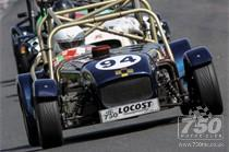 750 MOTOR CLUB – Demon Tweeks / Yokohama Locost Championship racing at Brands Hatch 2015