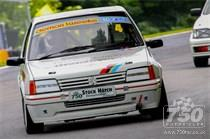 2015 - Classic Stock Hatch (Cadwell Park)