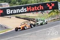 2017 - Locost (Brands Hatch)