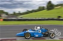2017 - Formula Vee 50th Anniversary (Cadwell Park)