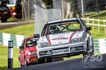 2017 - Classic Stock Hatch (Cadwell Park)