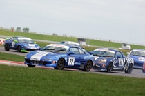 MR2 - John Wilson leads race 1