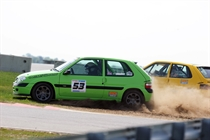 Stock Hatch - Drake and Tibbs getting into trouble