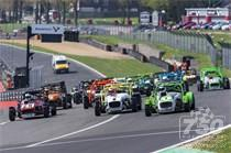 2018 - Locost (Brands Hatch)