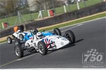 2018 - Formula Vee (Brands Hatch)