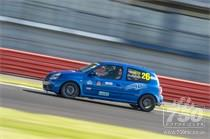 2018 - Clio 182 (Silverstone National)
