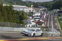 12 - Spa Francorchamps July | Jon Elsey