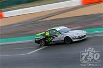 2018 - MR2 (Silverstone International)
