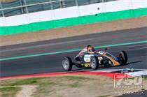 2018 - Formula Vee (Silverstone International)