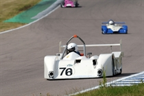 750 Formula - Pither took his first win