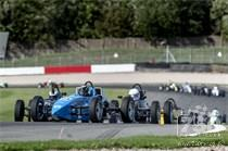2018 - Formula Vee (Donington National)