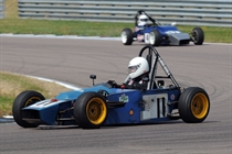 Myall wins in 750 Trophy