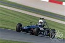 2018 - Historic 750 Formula (Donington National)