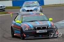 01 - Donington National March | Aaron Lupton