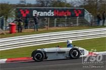 2019 - Historic 750 Formula (Brands Hatch) | Jon Elsey