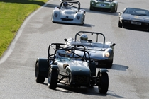 Sports Specials - Caldecourt in his Caterham