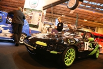 The 5 Club Racing MX5 Cup joins the 750 Motor Club for 2014