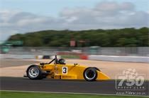 2019 - Formula Vee (Silverstone International) | Jon Elsey