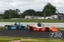 2019 - RGB Sports 1000 (Silverstone International) | Jon Elsey