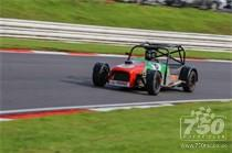 2019 - Locost (Brands Hatch Indy) | Sammy Nudd