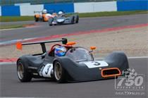 2016 - 750 Formula (Donington National)