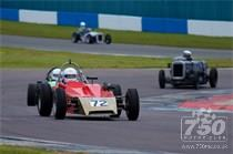 2016 - 750 Trophy (Donington National)