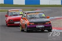 2016 - Classic Stock Hatch (Donington National)