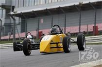 2016 - Formula Vee (Brands Hatch)