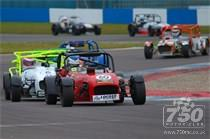 2016 - Locost (Donington National)