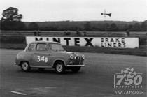 1958 - Birkett Relay (Silverstone) | Alamy Images