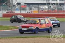 2016 - Classic Stock Hatch (Silverstone National)