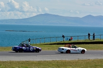 5 Club Mazda @ Anglesey 2014