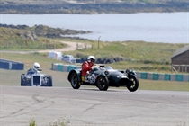 750 Trophy @ Anglesey 2014