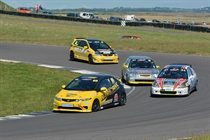 Civic Cup @ Anglesey 2014