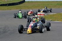 Formula Vee @ Anglesey 2014