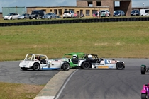 Locost @ Anglesey 2014