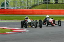 750 Trophy @ Silverstone International 2014