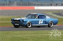 2016 - 750 Classic Interseries (Silverstone National)