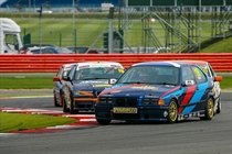 BMW Compact Cup @ Silverstone International 2014
