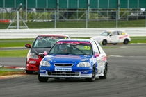 Civic Cup @ Silverstone International 2014