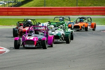 Locost @ Silverstone International 2014